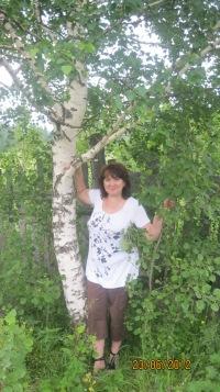 Ирина Потапова (кайгородова), 22 июня 1962, Нижний Тагил, id132761821