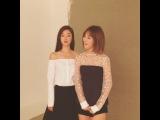 [BLOG] 20.07.14 Sunny's Instagram
