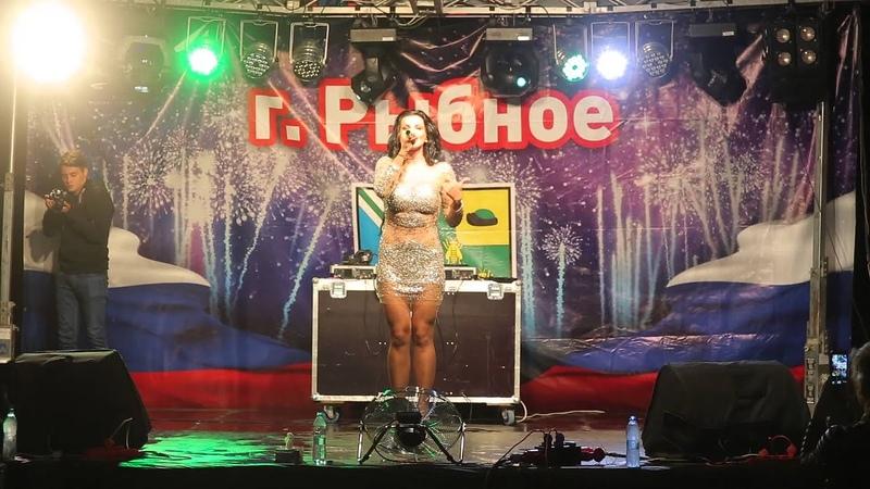 Оксана Ковалевская гр Краски