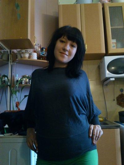 Маришка Медвежонкова, 25 августа 1991, Новосибирск, id202763272