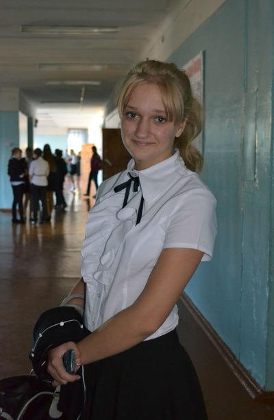 Лера Сафина, 17 октября 1998, Оренбург, id80851504
