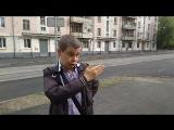 Валентин Никишов. Москва. Улица Матросская тишина