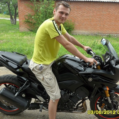 Алексей Новиков, Белая Калитва, id151440232
