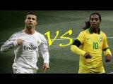Cristiano Ronaldo vs Ronaldinho ● The Greatness Battle ● 2003-2014 ||HD||