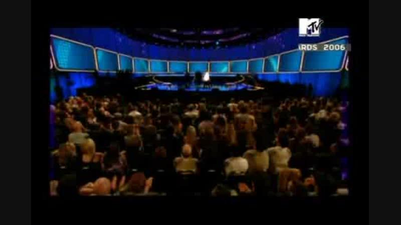 Christina Aguilera Aint No Other Man Mtv Movie Awards 2006 DVBs Mtvde