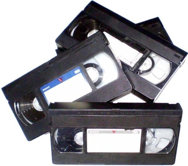 Прощай последний VHS-проигрыватель