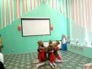 Танец Ленинградки