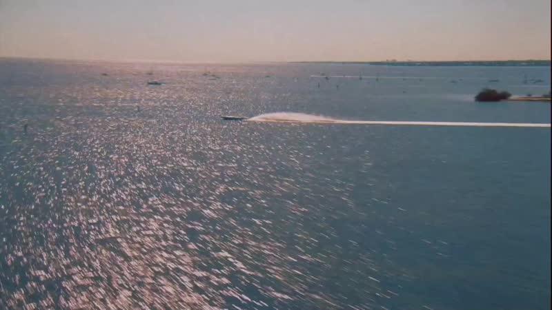 [Премьера клипа ] Denzel Curry - Speedboat