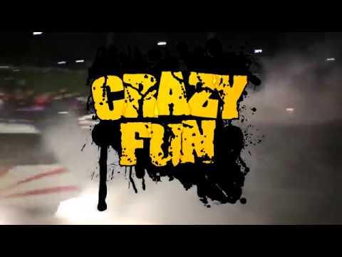 Лето Crazy Fun 18 экстрим шоу