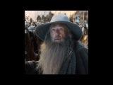 THE HOBBIT: THE BATTLE OF THE FIVE ARMIES - Official Trailer Sneak Peek (2014) [HQ]