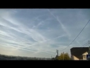 CHEMTRAILS N'EXISTENT PAS !! (1)