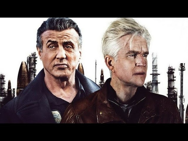 Point of Return (Trail) Sylvesters criminal drama trailer ...