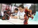 Школа инжиниринга и робототехники ROBOOKY