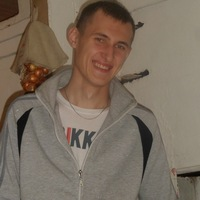 Анкета Роман Шаров