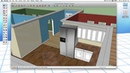 Sketchup 31 Appliances Intersecting