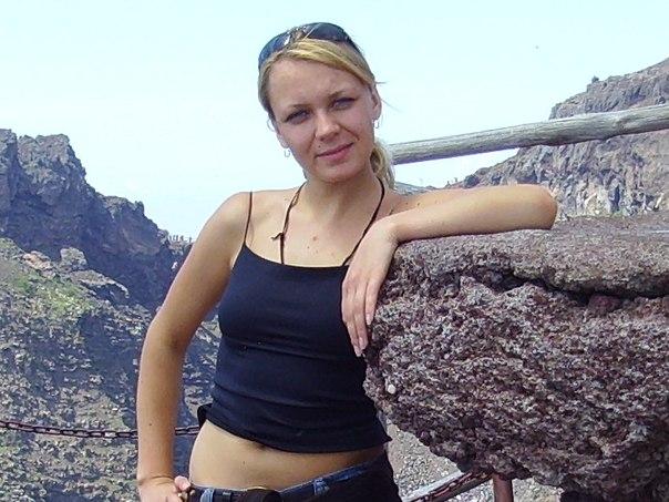 Анастасия Дубинина |