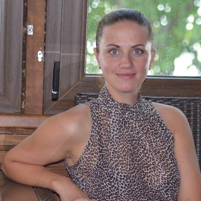 Елизавета Любченко