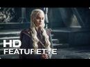 Игра Престолов 7 сезон — Изнутри История в Костюмах 2017 HD Кино Трейлеры
