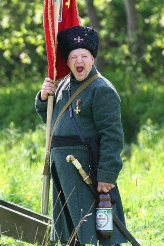"""СБУ задержала 18-летнего боевика """"Всевеликого войска Донского"""" - Цензор.НЕТ 1257"""