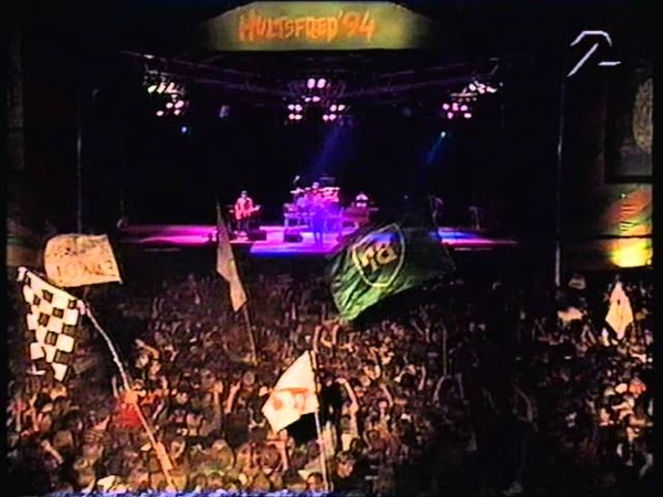 Blur - 03 For Tomorrow (Live in Hultsfred Festival, Hultsfred, Sweden 11/08/1994)