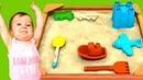 Cuciniamo con Bianca. La frutta per piccoli. Giochi per bambini