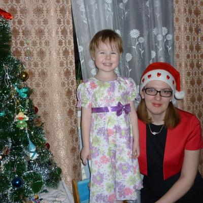 Анастасия Советова, 16 января , Москва, id22011592