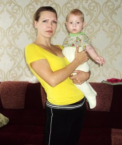 Вероника Садовская, 24 марта , Вязьма, id206133405