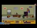 Чудеса на виражах Sega Genesis Полное прохождение игры TaleSpin SEGA Gameplay Walkthrough СЕГА 1992