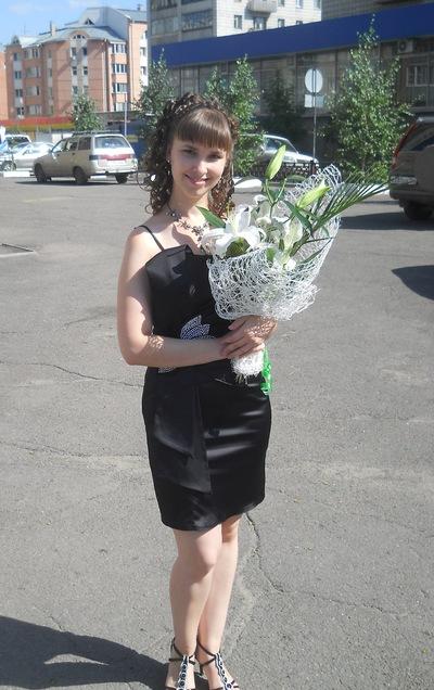 Вера Тарасова, 29 марта 1989, Новосибирск, id17875587