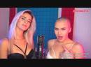 KAZKA — Плакала cover by Marina Rasova ft. Alena MR,красивые сексуальные девушки классно спели кавер,волшебный голос,поёмвсети