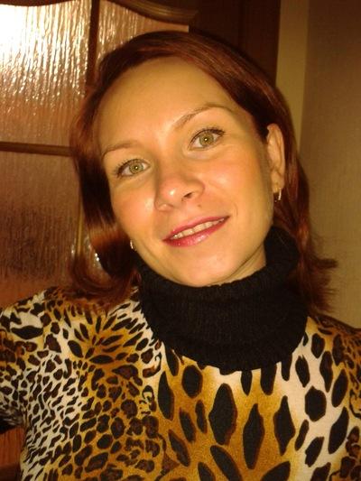 Анна Протасевич, 7 апреля 1981, Новый Уренгой, id192349737