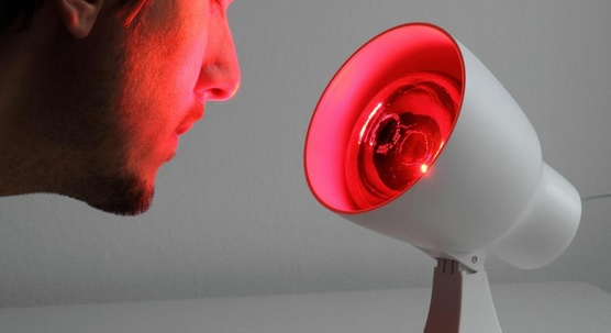 Терапия красным светом может активировать аденозинтрифосфат