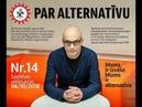 За Альтернативу выдвигает Гаспаряна на пост Поспреда Латвии в ООН