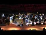 Tedeschi Trucks Band- Live at Red Rocks Amphitheater 7.29.18