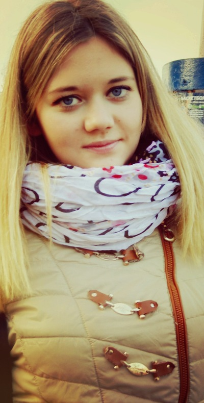 Екатерина Аринская, 17 августа , Сморгонь, id145281870
