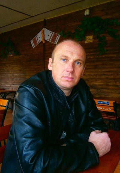 Андрей Аксёненко, 23 октября , Одесса, id189514704