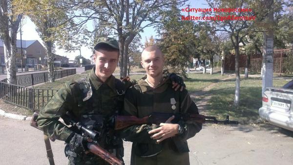 Информационная сводка военных действий в Новороссии - Страница 6 F84PnHHy_xw