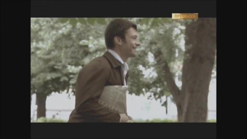 Я люблю... Даниил Страхов в фильме Апофегей.