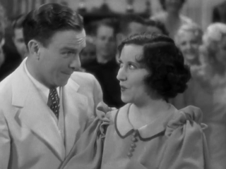 George Burns and Gracie Allen Croon A Little Tune (1933)