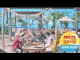 `CF` BBQ TVCF(40s)  -  (Song. BTS).