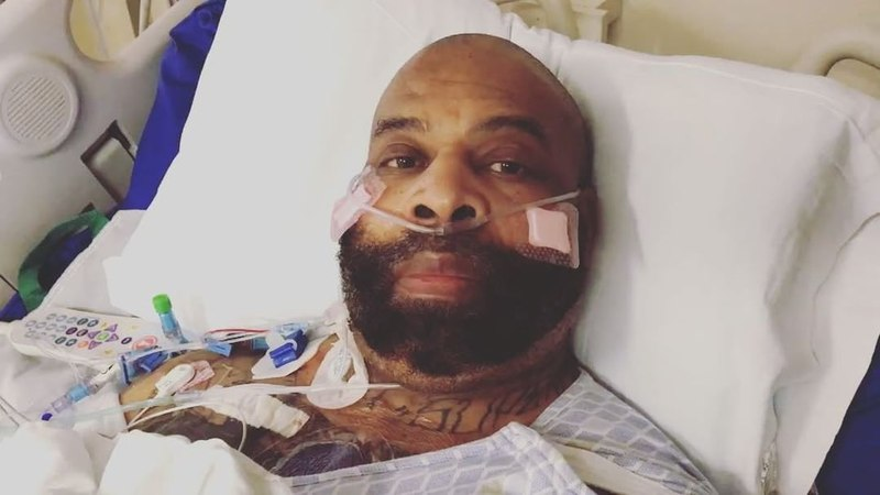 """The Official C.T. Fletcher on Instagram: """"Here's an update from the COMPTON SUPERMAN, himself ! Thank you IT'S STILL YO MUTHA FUCKIN SET! ISYMFS..."""