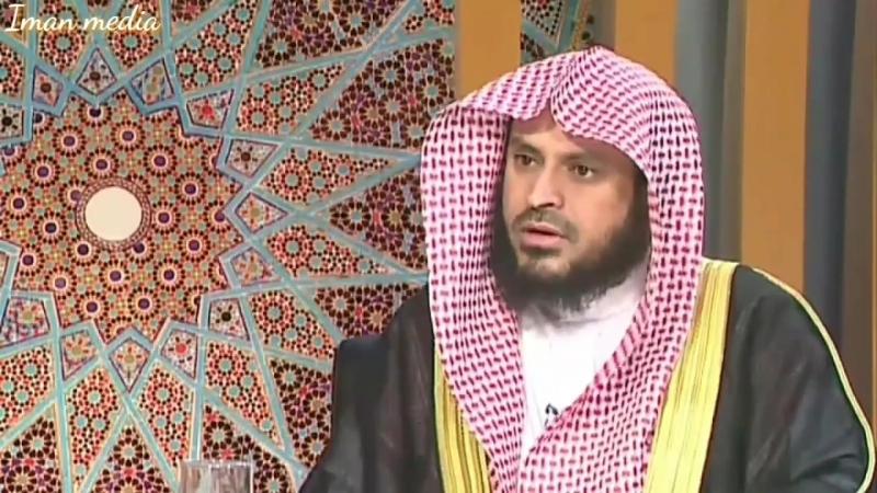 Адабы в начале дуа — Абдуль-Азиз ат-Тарифи