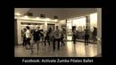 Zumba Flamenco Buleria. David Bisbal, Carlita Zumbera