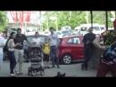 Воронеж 9 мая