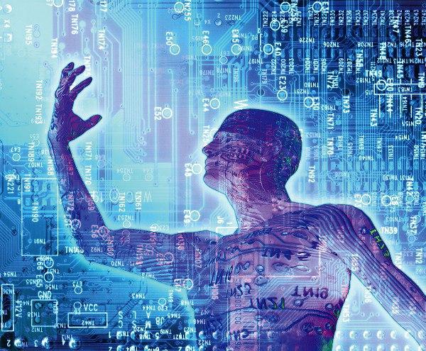 Футурологи считают, что технологии заставят человека эволюционировать в Homo Optimus.