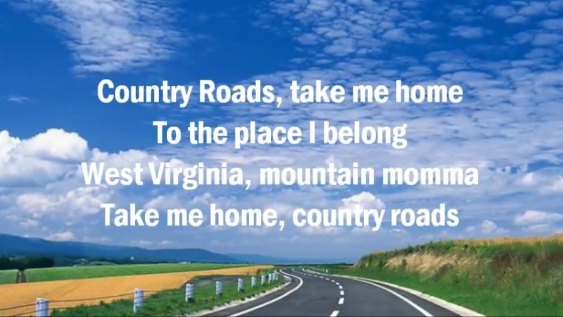 John Denver ♥ Take Me Home Country Roads The Ultimate Collection with