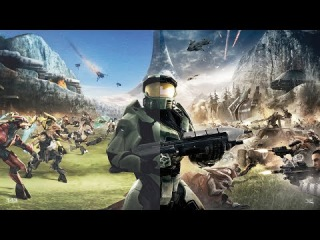 Halo: The Master Chief Collection - ����� ������ �� Halo 2