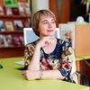 Natalya Podshivalova