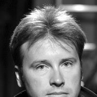 Сергей Чекрыжов