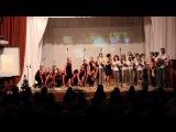 Отчётный концерт Студии Олега Митяева